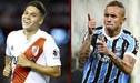 Copa Libertadores: River Plate y Gremio protagonizarán la primera llave de semifinales [VIDEO]