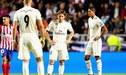La preocupante estadística que alcanzó el Real Madrid tras perder ante CSKA Moscú en Champions League