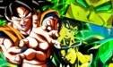 Dragon Ball Super Broly: Duración de la película fue revelada
