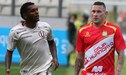 Universitario vs Sport Huancayo EN VIVO ONLINE por la fecha 7 del Torneo Clausura