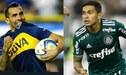Boca Juniors vs Palmeiras: Fecha,  hora y canales de la semifinal de la Copa Libertadores 2018