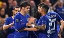 Chelsea venció 1-0 al Videoton por la fecha 2 de la Europa League [RESUMEN Y GOLES]