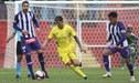Jeremías Bogado fue figura ante Alianza Lima y ya suena en un grande para el 2019