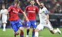 Real Madrid lleva más de cinco horas sin marcar un gol