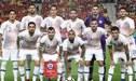 Reinaldo Rueda anunció lista de convocados de Chile para enfrentar a Selección Peruana