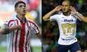 Pumas vs Chivas EN VIVO por TDN: Pumas venció por 2-1 al Chivas por el Torneo Apertura de la Liga MX