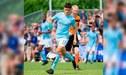 FPF empezó acciones para convocar a Alex Robertson del Manchester City