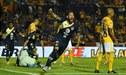 América venció 3-2 a Tigres y escaló al segundo puesto de la Liga MX [VIDEO]