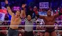 ¿Por qué John Cena no recibió ningún golpe en WWE Super SownDown? [VIDEO]