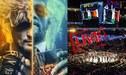 UFC EN VIVO FOX ACTION LATINO: Conor McGregor vs Khabib ONLINE: Mira el combate GRATIS del UFC 229 aquí en DIRECTO