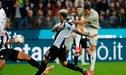 Juventus vs Udinese: Cristiano Ronaldo y su espectacular golazo por la Serie A [VIDEO]