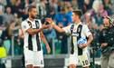 Juventus es el único equipo de las cinco grandes que ha ganado todos sus partidos