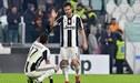 Mario Mandzukic y Miralem Pjanic alcanzan sorprendentes números con Juventus