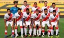 Selección peruana: la sub 20 tendrá amistosos en Uruguay y Argentina
