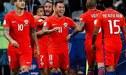 Selección Chilena sufre sensible baja de cara a los amistosos con Perú y México