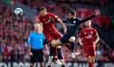 Liverpool igualó 0-0 con Manchester City sin ninguna emoción en la Premier League [RESUMEN Y GOLES]