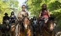 The Walking Dead 9x01: los horarios y canales para ver el estreno de la novena temporada [VIDEO]