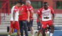 Selección Peruana: Novedades en el entrenamiento de hoy para amistosos con Chile y EE.UU. [VIDEO]