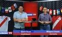 Edison Flores promete gol y Luis Advíncula preocupa a Chile - Líbero TV