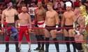 ¿Un nuevo personaje chileno apareció en la WWE? [VIDEO]