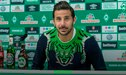 ¿Se dedicará a las modas? Claudio Pizarro y la polera que todos los hinchas de Werder Bremen quieren