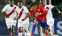 Está con RQ: El insólito motivo que descartó a Alexis Sánchez del partido amistoso ante la selección peruana
