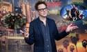 'Escuadrón Suicida 2': James Gunn sería el nuevo director tras dejar Guardianes de la Galaxia
