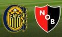 Newell's vs Rosario Central: Clásico no se jugará mañana por Copa Argentina
