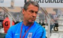 Pablo Bengoechea confesó razones de la nueva derrota
