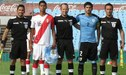 Selección Peruana sub-20 logró valioso empate ante Uruguay en la ciudad de Montevideo