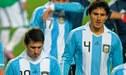 El día en que Nicolás Burdisso casi le pega a Lionel Messi