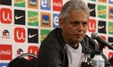 La incomodidad de Reinaldo Rueda tras ser consultado si Medel y Vidal vetan jugadores [AUDIO]