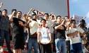 ¡Pasión crema! Hinchada de Universitario promete llenar tribunas ante Unión Comercio