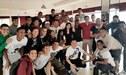 Universitario de Deportes se muestra más unido que nunca luego de vencer a Unión Comercio