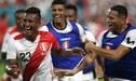 Perú, con doblete de Pedro Aquino, goleó 3-0 a Chile en amistoso FIFA [RESUMEN Y GOLES]