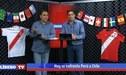 Edición Especial - Previa Perú vs. Chile - Líbero TV