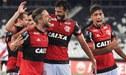 Flamengo vs Fluminense EN VIVO por la jornada 29 del Brasileirao