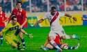 Perú vs Chile: 'La Roja' recuerda su última derrota ante 'la bicolor' con relato sureño [VIDEO]