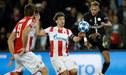 Investigarán el último partido del PSG en Champions League por un supuesto fraude [VIDEO]