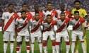 ¿Qué pasó con las camisetas de la Selección Peruana? [FOTOS]