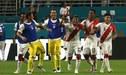 Perú y el nuevo puesto que alcanzará en el ranking FIFA tras golear a Chile