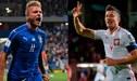 Italia vs Polonia EN VIVO por DirecTV Sports: Liga de las Naciones de la UEFA
