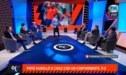 """Periodistas chilenos: """"Hasta cuando vamos a comprar la pomada (cuento) de Rueda"""" [VIDEO]"""