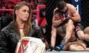 """Ronda Rousey apoya a Khabib y liquida a Conor McGregor: """"No debería recibir un trato mejor del UFC"""""""