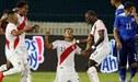 Selección Peruana buscará nivelar la historia ante Estados Unidos