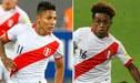 Perú vs Estados Unidos: ¿Raúl Ruidíaz o Yordy Reyna? Estas son sus estadísticas