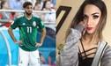 Revelaron conversación entre Carlos Vela y mujer transexual