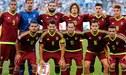 Venezuela 2-0 Emiratos Árabes EN VIVO: Desde Barcelona [FECHA FIFA]
