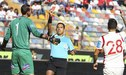 """CONAR respalda a Diego Haro y no lo mandará a la congeladora: """"Es uno de nuestros referentes en Sudamérica"""""""