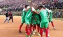 Selección de Madagascar clasificó a la Copa África de Naciones por primera vez [VIDEO]